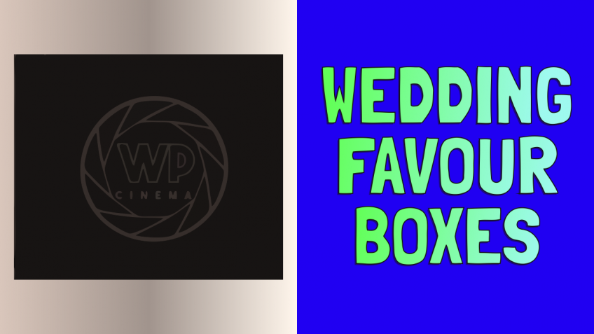 WP Cinema – Fun with VFX.