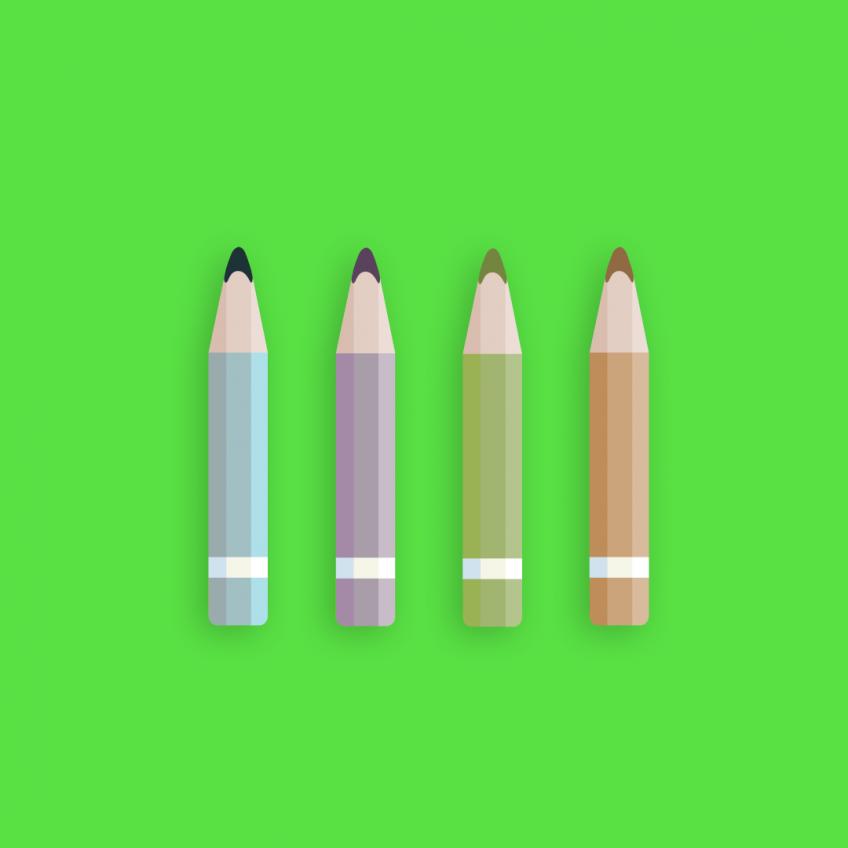 How to Make Flat Design Illustrations