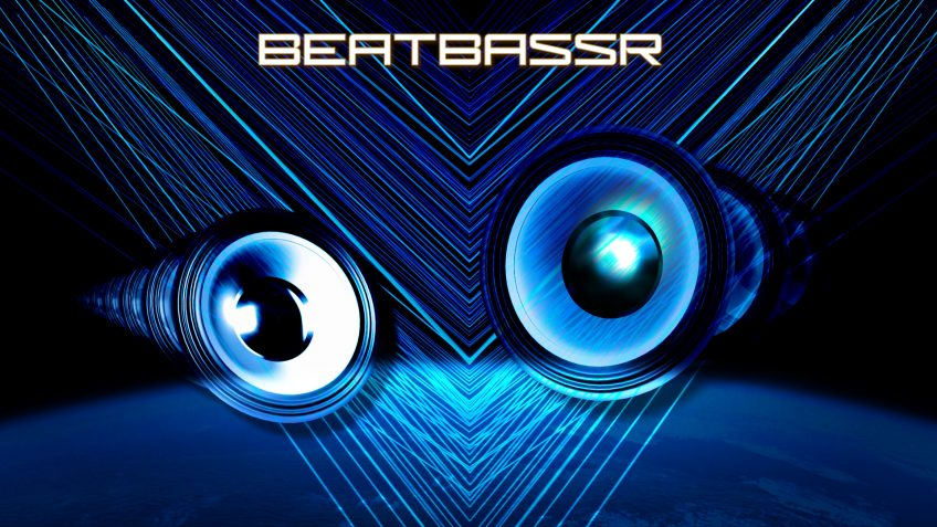 Free Background Music – Beatbass Techno