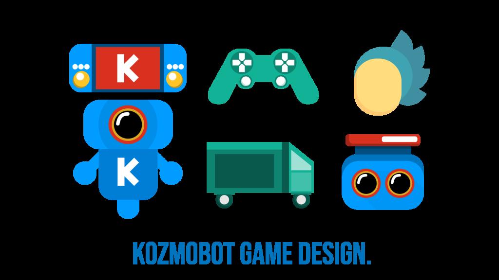 game news kozmobot