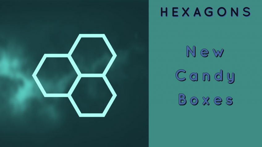 Hexagons – Professional Hexagonal Boxes
