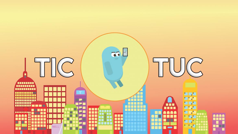 Tic Tuc game