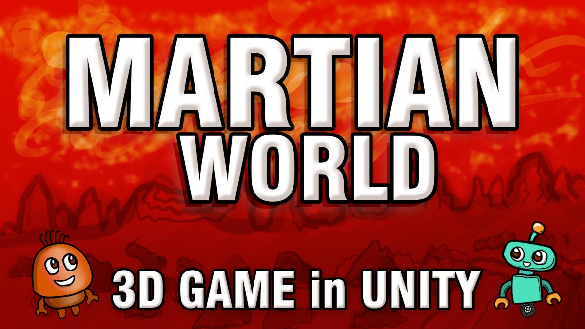 Martian World